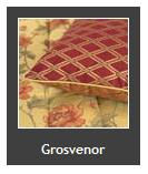 Sunbury Fabrics - Grosvenor