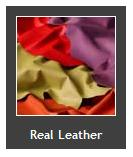 Sunbury Fabrics - Real Leather