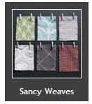Sunbury Fabrics - Sancy Weaves