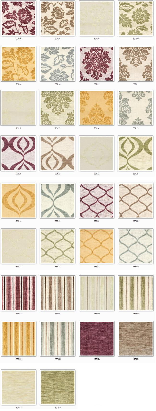 Serenata Samples by Covertex